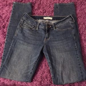 Pacsun Bullhead Black Jeans size 7